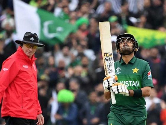 World Cup 2019, NZ Vs PAK: বাবর-সোহেলের ব্যাটে নক-আউটের লড়াইয়ে পাকিস্তান