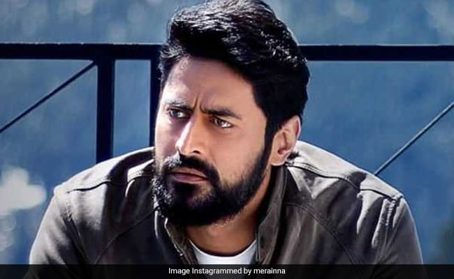 Kaafir Actor Mohit Raina Hopes More People From Jammu And Kashmir Find A Way To Bollywood