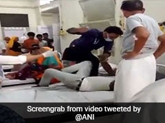 Doctor Hits Patient At Jaipur Hospital, Report Sought After Video Emerges