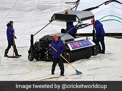 World Cup 2019: Bangladesh vs Sri Lanka Match Abandoned Due To Rain