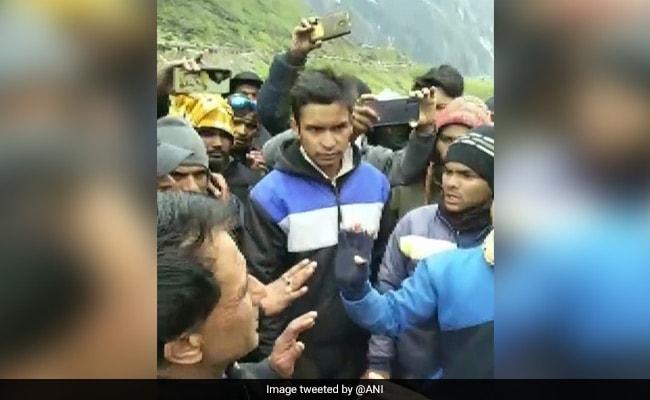 Mumbai Man Dies At Kedarnath As Chopper Operators Refuse To Fly: Report