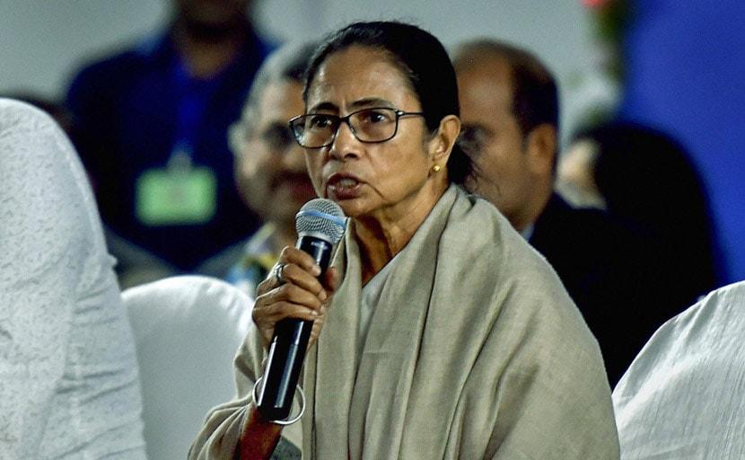 ममता बनर्जी ने पीएम मोदी को लिखा खत, नीति आयोग की बैठक शामिल होने में जताई असमर्थता