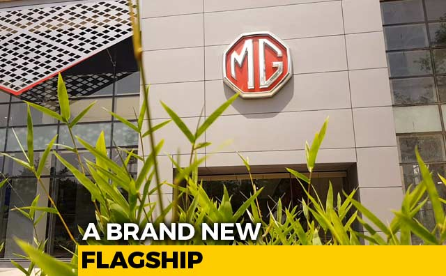 Video : Sponsored - A Brand New Flagship