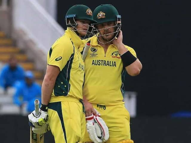 "Steve Smith ""Best Batter In World"" In All Three Formats, Claims Aaron Finch Ahead Of India Clash"