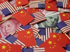 China To Curb Some Technology Exports To US: Report