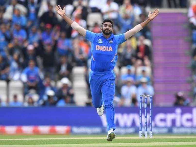 Jasprit Bumrah Operating At Different Level, Says Virat Kohli