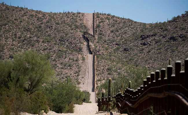 6-Year-Old Indian Girl Died In US Desert As Mother Went To Look For Water