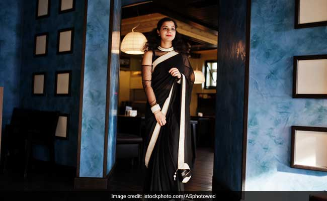 9 Stylish <i>Sarees</i> To Wear To Your Next Party
