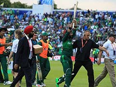 World Cup 2019: Imad Wasim Leads Pakistan To Dramatic Victory Over Afghanistan