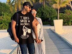 मलाइका अरोड़ा और अर्जुन कपूर की शादी की अटकलें हुईं साफ, एक्ट्रेस ने इंटरव्यू में खुलकर की बात