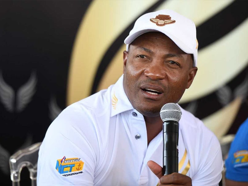 West Indies Legend Brian Lara Discharged From Mumbai Hospital