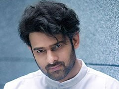 <i>Saaho</i> Director On Working With Prabhas: There Was No Pressure About Directing 'A Big Star'