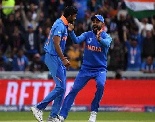 World Cup 2019 India vs Pakistan Live Cricket Score