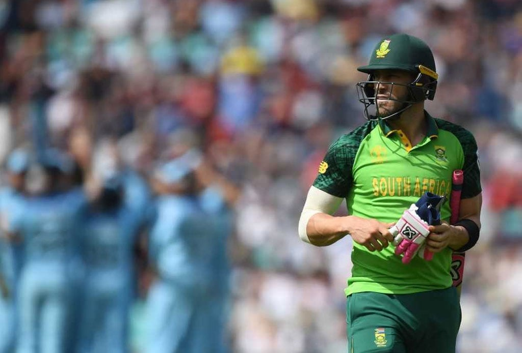 World Cup 2019, SA vs BNG: South Africa Look To Bounce Back Against Bangladesh