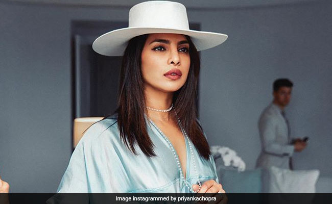 Priyanka Chopra would love to run for Prime Minister of India