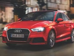 Audi India Is Offering Attractive Discounts On Select Models