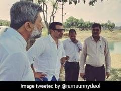 सनी देओल ने गुरदासपुर में नियुक्त किया अपना प्रतिनिधि, कांग्रेस ने कहा- यह धोखा है, जनता ने सांसद चुना था, प्रतिनिधि नहीं