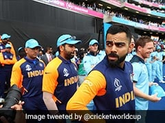 """""""Rare Thing"""": Virat Kohli Speaks About Pakistan Fans Supporting India In England Clash"""