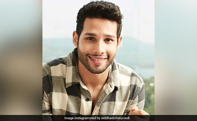 'Want To Prove Myself In A Lead Role,' Says Gully Boy Star Siddhant Chaturvedi
