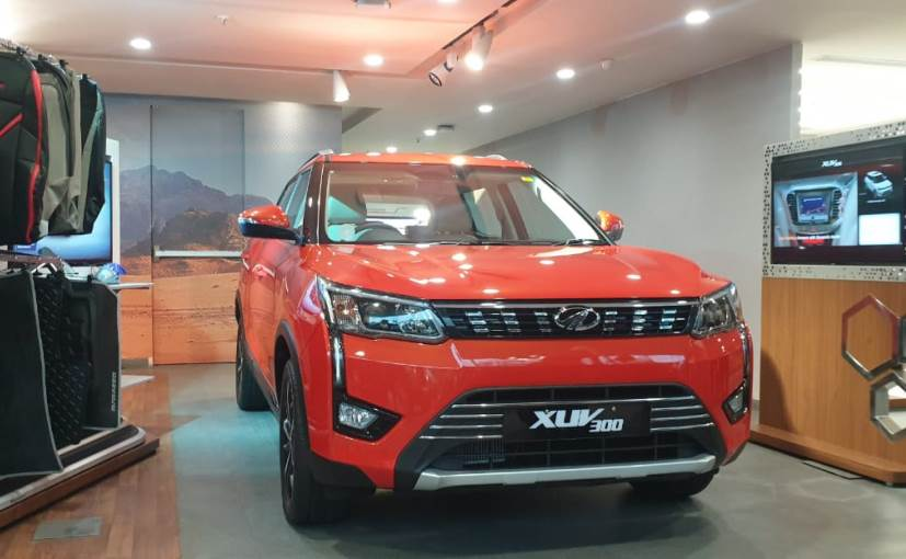 Mahindra's Q1 FY2020 PV sales went down by 5 per cent.