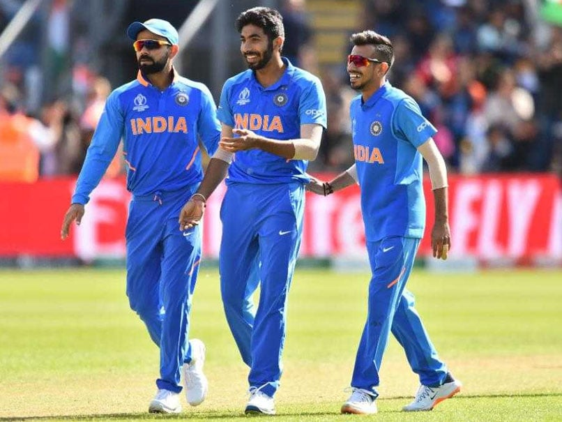 World Cup 2019, IND vs SA: That