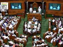 लोकसभा में तीन तलाक बिल पेश किए जाने के पक्ष में 187 और विपक्ष में 74 वोट पड़े