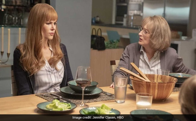 Big Little Lies Returns With More (And Still More) Of Its Exquisite, High-End Suffering