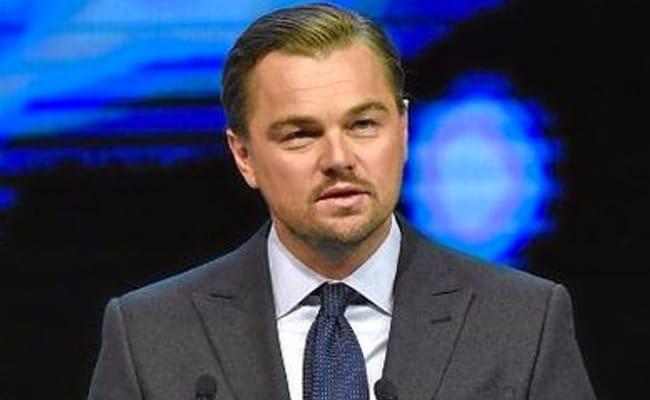 Leonardo DiCaprio's Instagram Push For Seeking Clean Air In Delhi