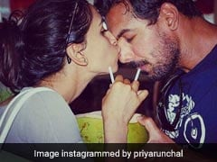 John Abraham's Wife Priya Runchal Shares Mushy Post On Anniversary. Seen Yet?