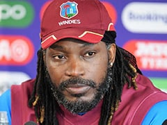 Chris Gayle To Retire From International Cricket After West Indies