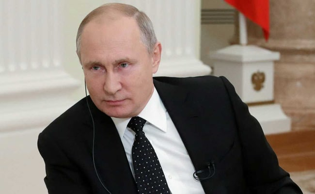 Vladimir Putin Vows Stronger India-Russia Ties In Independence Day Wishes