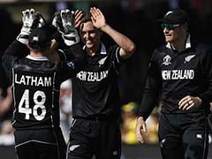 Trent Boult Becomes First New Zealand Bowler To Claim World Cup Hat-Trick