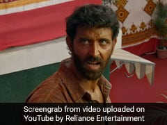 <I>Super 30 Trailer</i>: Hrithik Roshan's Brownface And Bihari Accent Keep Twitter Busy