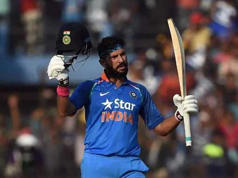 Yuvraj Singh: Career Highlights And Statistics