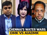 Video : Chennai Goes Dry: Man-Made Crisis?
