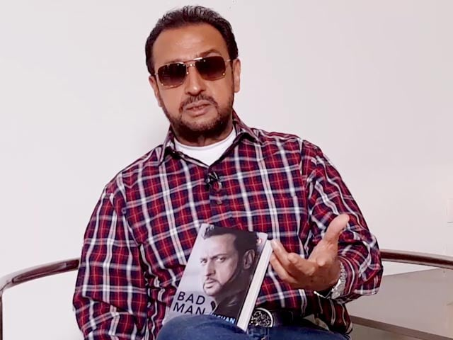 Video : Gulshan Grover Explains Why Iconic Villains Are Vanishing From Films