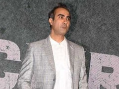 Ranvir Shorey Describes His Experience Of Working In <I>The Office</I> As 'Therapeutic'
