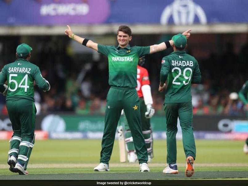 Pakistan Vs Bangladesh Highlights Pak Vs Ban World Cup