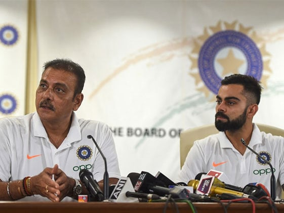 Virat Kohli's Opinion On Head Coach Should Be Respected, Says Kapil Dev