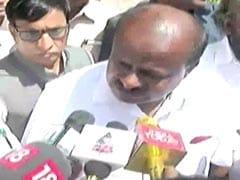 कर्नाटक संकट: सियासी हंगामे के बीच बोले सीएम कुमारस्वामी- मैं इस्तीफा क्यों दूं?