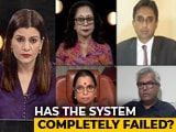 Video : Unnao Rape Case: Witnesses Dead, Still No Trial. Has The System Failed?