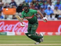 Tamim Iqbal To Lead Bangladesh In Sri Lanka As Mashrafe Mortaza Ruled Out