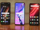 Video: Battle of the Pop-Up Trio: Oppo K3 vs Redmi K20 vs Realme X