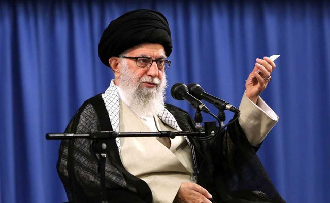 Iran's Supreme Leader Promises Retaliation For Nuclear Scientist Killing