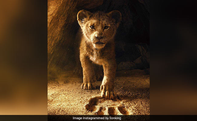 'Knew I Had To Be Very Careful With The Lion King,' Says Director Jon Favreau