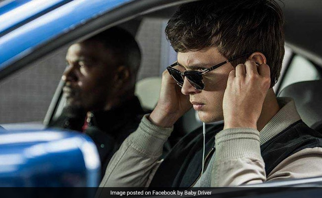 Inspired By Movie Baby Driver, Delhi Men Try To Rob Bank; Arrested