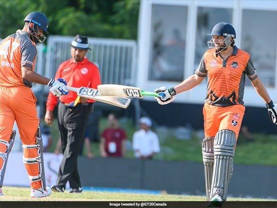 Global T20 लीग: वहाब रियाज की बात पर शाहिद अफरीदी बोले,