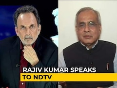 Video: Firsts For Agriculture, Railways In 2019 Budget: NITI Aayog Vice Chairman