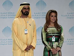 Dubai Ruler, Estranged Wife Court Battle Set For November