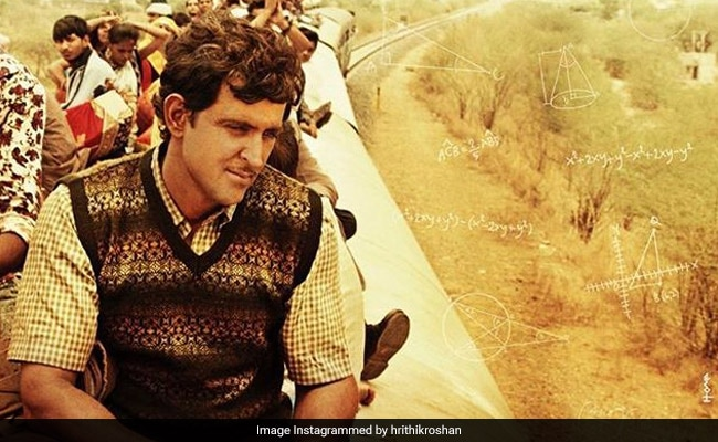 'This Is Amazing': Hrithik Roshan On Bihar Government Making Super 30 Tax-Free